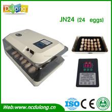 Mejor venta automática incubadora de huevos