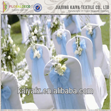 Cheap practical great material recycled wedding decorations