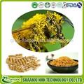 100% natural, la medicina y de grado de alimentos orgánicos de polen de abeja, el polen de abeja al por mayor