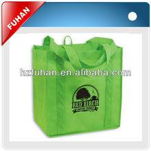 2015 fashion design luxury paper shopping bag