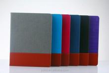 canvas cover case for ipad mini case
