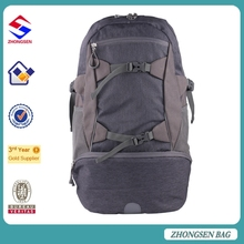China OEM/ODM Cheap Manufacture Waterproof Backpack Useful Teenager School Backpack