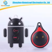 Promotional Items Smart Led Keychain gps pet tracker