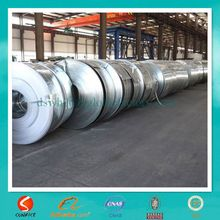 Sunrise Supply thick 0.23-2.0mm,width 12.7-630mm zinc iron strip coil for steel purlin