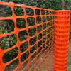 Good Price Orange Plastic Safety Fence Hot Sale