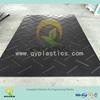 hard hdpe temporary crane mats/ non-slip plastic road mat/ heavy duty car floor mat