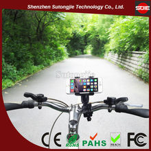 mobile phone accessory for bicycle mobile phone holder