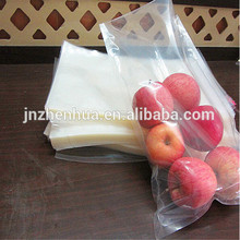 vacuum packing bags for meat plastic food grade bags