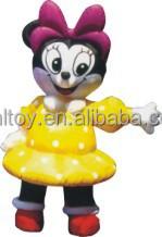 Wholesale inflatable cartoons,hot toys 1/6 nude cartoons japanese sex doll, cartoon