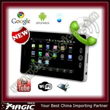 2012 New tablet with phone call -- 7 inch tablet android 2.2 iPC44 Phone