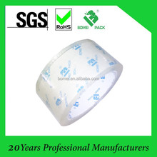 Hot sale super clear good adhesive tape