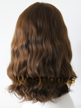 Wholesale Price Mongolian Human Hair Lace Front Natural Hair Jewish Wigs