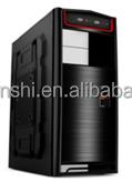 Micro mini atx pc games computer case