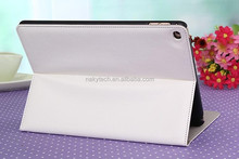 2012 New arribal colorful leather tablet PC case for ipad 6