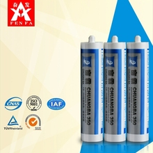 Water resistant silicon sealant CB-350