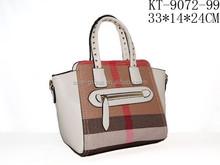 Wholesale Brand Design Smile Face Women PU Satchel Bag Shoulder Bag