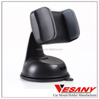 VESANY wholesale premium custom logo 360 rotating new universal phone holder car for iphone 6s