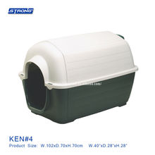KEN#4 dog kennel (dog house)