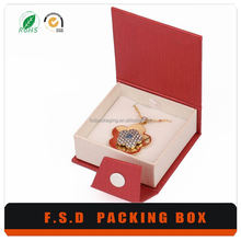 Luxurious Hot-Stamping Custom Design Candy Gift Box For Wedding