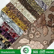 2015 High Quality Wholesale Fashion curtain fabric roll sheer