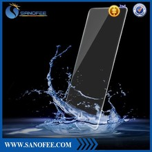 anti glare mirror tempered glass screen protector for iPhone 6