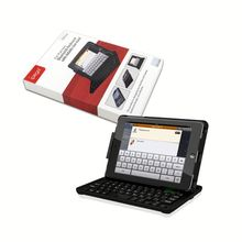 Wholesale IPEGA PG-IPM015 silicon rubber mini keyboard bluetooth rohs, for samsung galaxy bluetooth keyboard, keyboard wireless