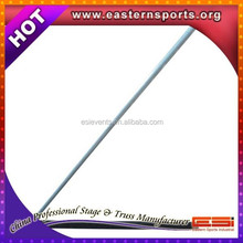 50*3mm thickness tube lightweight space truss structure from ESI for events