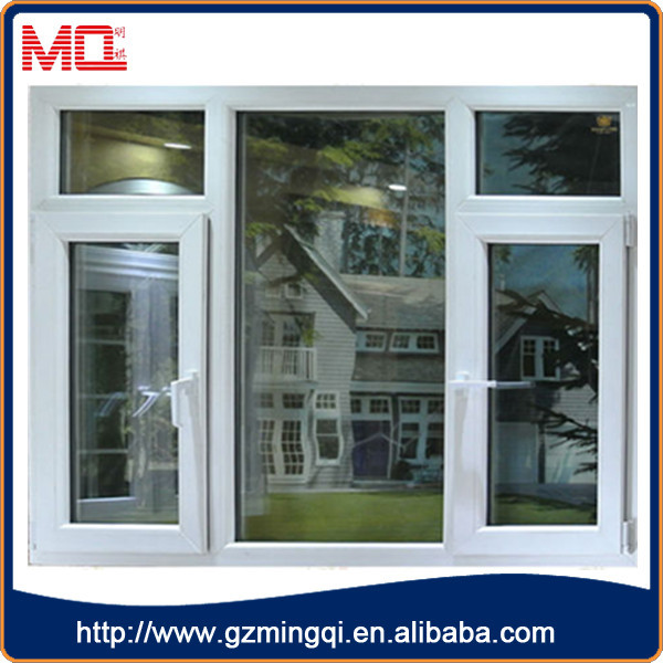Conch brand section pvc vinyl replacement windows view for House window brands