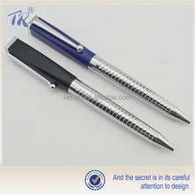 France Metal Twist Pens