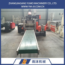 High quality rubber sheet making machine