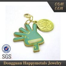On Sale Attractive 2015 New Design Soccer Charms Wholesale