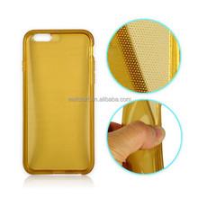 2015 popular tpu case alcatel,for iphone 6 waterproof case