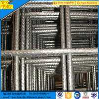 A193 Welded Wire Mesh Reinforcement