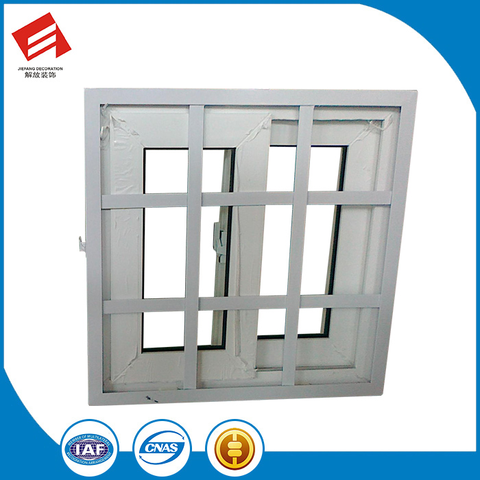 Pvc Window With Steel Frame,Pvc Security Windows And Doors - Buy ...
