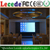 p6mm new HD indoor led display/SMD P6 indoor led screen billboard for advertising