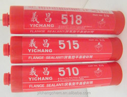 high temperature anaerobic sealant for metal flange surface sealing