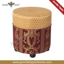 Jennifer Taylor Home Ottoman 2334-727726