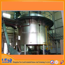 New Lead 100-600 TPD automatic rice bran oil making machine