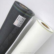 Cheap price White/ black/ grey/ green color fiberglass window screen, mosquito protection window screen (H - 004)