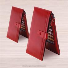 red color vinyl business card holder card holder leather business card holder