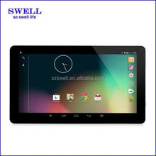 """High level TP101A 10.1"""" TN tablet 1024*600 Android 4.4 Tablet PC Allwinner A83T Octa Core tablet pc 20"""" inch"""