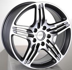 19INCH 5HOLE steel wheel, replica wheel, aluminium wheels