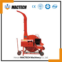 high quality corn straw, grass, straw chopping machine for cow, sheep, animal green feed and silage machine