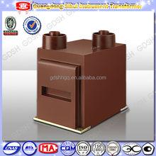Indoor Cast Coil Single Phase 220V 12V Transformer 500W