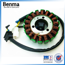 GN125-18 CLASS motorcycle magneto coil stator large displacement