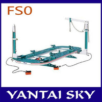 FS0 factory price/Hydraulic system/names for mechanical workshop/auto body frame machine