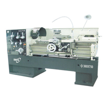 Buy Hot Selling New Precision Built Medium Duty Lathe Machine