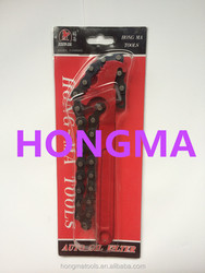 Chain Type Oil Filter Spanner-Auto Tools