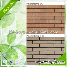eco-friendly healthy kitchen wall tile
