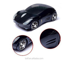 best mouse for 3d modeling wireless car style design mouse